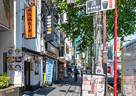中目黒駅前店